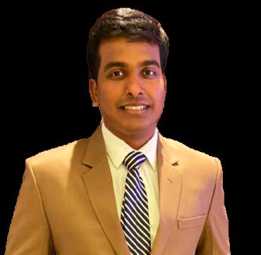 CA Priyam Shah Co Founder
