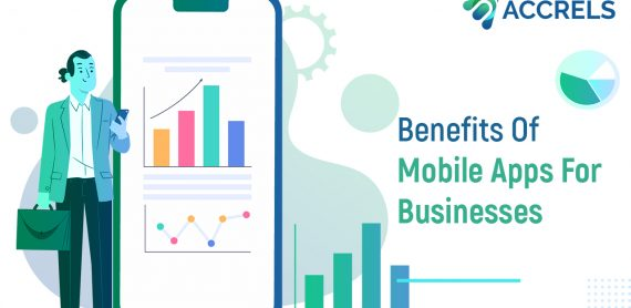 Benefits of mobile apps for businesses